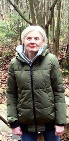 IKKE IMPONERT: Folkevalgt Esther Buer er ikke imponert over forslaget om kutt i helsesektoren i Skien kommune. - Flere ting må gjennomgås først, sier hun.
