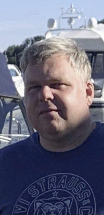 Skal ansette: Torstein Løvdal Nydal,  som er seksjonsleder for friskhet og mestring i Vegårshei kommune trenger to miljøterapeuter i 100 prosent stilling. Arkivfoto