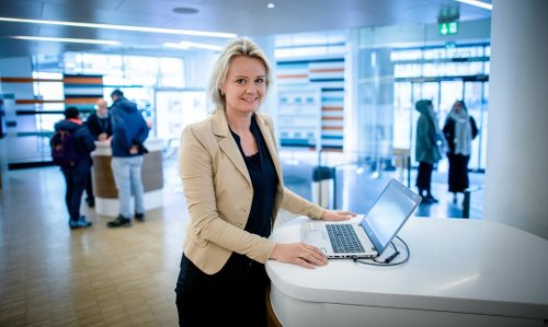 d12c89b4 DNB innfører ny «bank i butikk» i Kiwi- og Meny-butikker