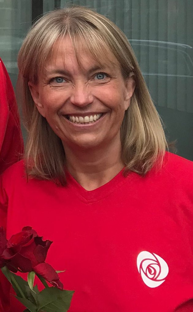 Mona Stormoen
