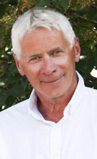 Morten Lilleng er gjesteskribent for Smaagraa, Smaalenenes Avis' tilbud til seniorene.