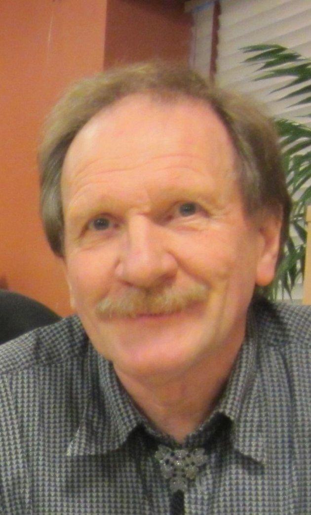 Leif Johnsen