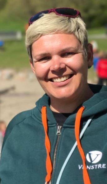 VENSTREPOLITIKER: Catrine Fladsrud Vold vil ha miljøpolitikk som virker, skriver hun i dette innlegget.
