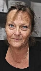 Anne Muggerud