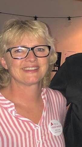 Hovedtillitsvalgt i FO i Re Monica Holtan Fjeld