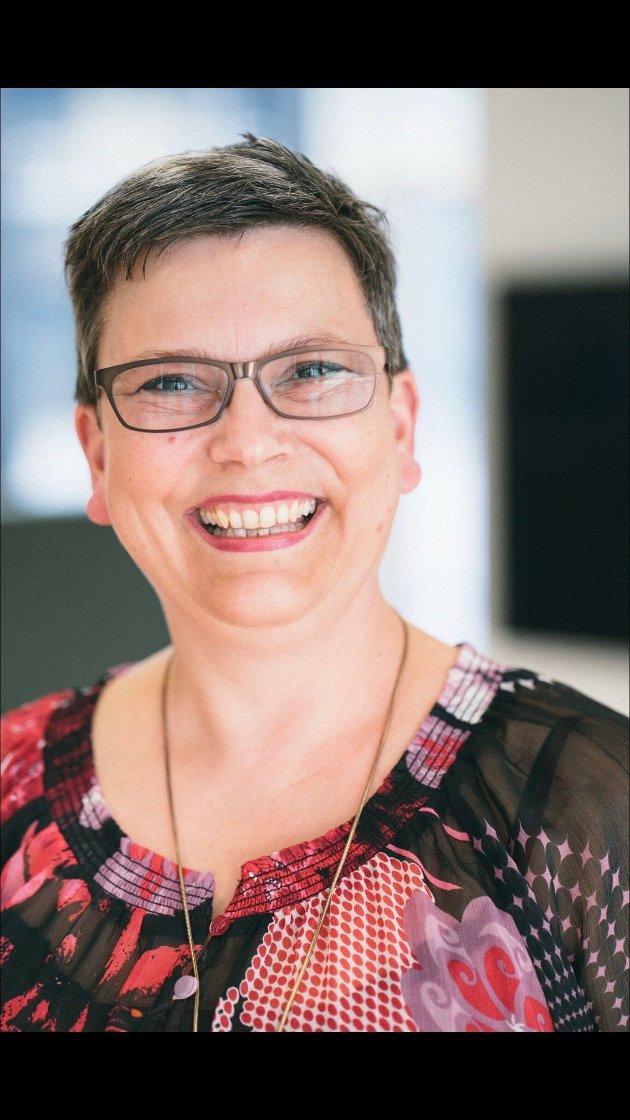Ann-Kristin Moldjord, Bodø Arbeiderparti.