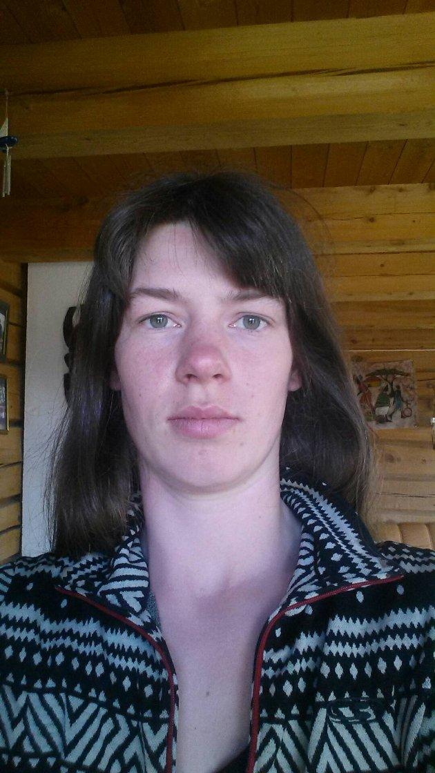 Hannah Parschat, Harstad Rødt