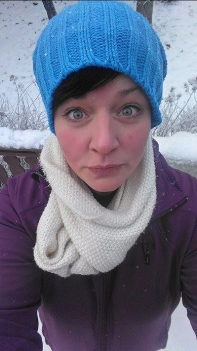 JANNE NORDVANG | BLOGGER | AURSKOG-HØLAND