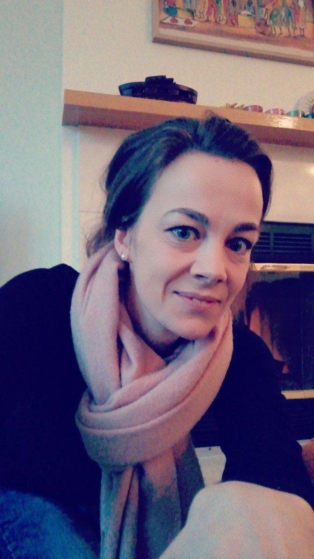 HØRER ETTER: Når rådmannen snakker om kommunens økonomi er det verdt å lytte til, mener Anne Hilde Bermingrud.