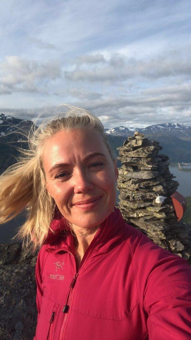 Tina Denstad
