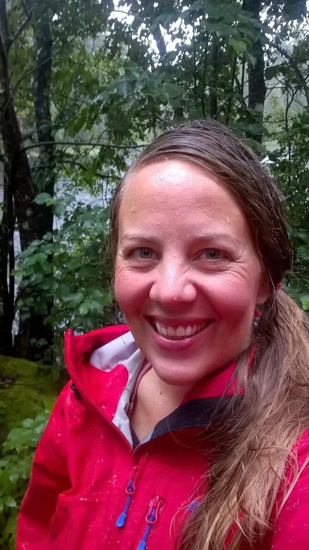 Kristin Antun