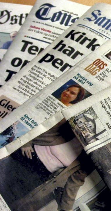 Mediene: Det koster lite å gi redaksjonelle medier et lovmessig unntak for dagens praksis, men mye å la være.