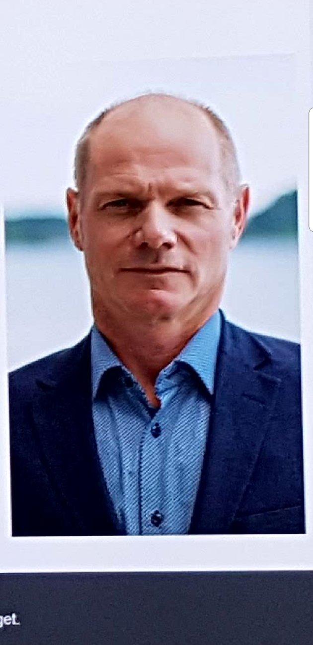 HAR DEKNING: Jan Stefan Holme synes det er rart at flertallspartiene kritiserer Høyres budsjettering når de selv ikke har satt av penger til lærernormen.