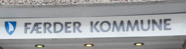 Færder kommune.