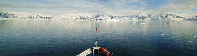 - Nord universitet er allerede langt fremme innen forskning på havet, skriver kronikkforfatterne.