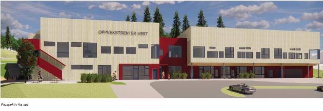 OPPVEKSTSENTER VEST: Er det riktig å bruke nærmere 156 millioner kroner på å bygge Oppvekstsenter Vest, når vi har skolebygg som fungerer og elevtallet går ned? Spør Inderøyningen i ukas leder.