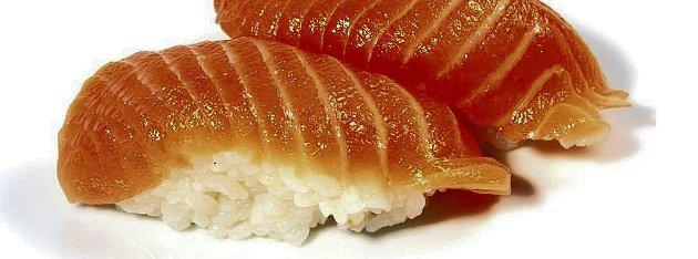 Håndball og sushi: Det passer ikke helt. Illustrasjonsfoto: Nettavisen