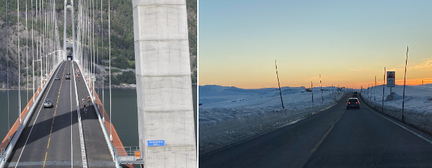 En vintertrygg vei over Hardangervidda har alltid vært et klart ønske for store deler av Bergensregionen og indre Hardanger, skriver Arne Jakobsen.