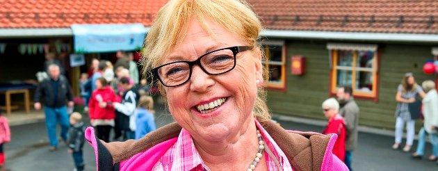 Hilde Vrangsagen, daglig leder ved Lia barnehage. ARKIVFOTO: Jens Haugen
