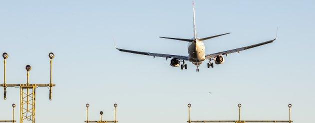 Tvinges bort: En ny rullebane ved Oslo Lufthavn vil bety en ny runde med tvangsflytting.