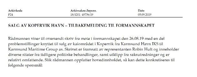 Print screen av dokument