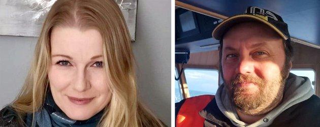 Kristin Mørch kaller seg selv flyktning fra Dyfjord og sparer ikke på kruttet i dette leserinnlegget.