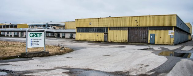 Siste nytt inn gjenvinningsvirksomheten på Øra: Gjenvinningsselskapet Metallco har kjøpt lokalene etter Greif, og vil lage landets mest moderne anlegg for bearbeiding av kabel.