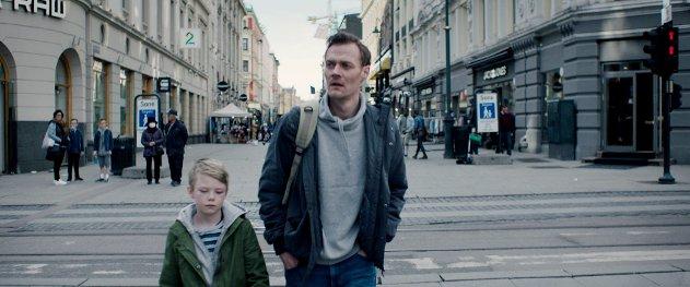 """FILM  """"Når jeg faller"""""""
