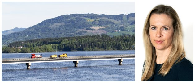 E6: Dersom kommunestyret i Lillehammer snur, kan E6 forbi Lillehammer og nordover i dalen bli utsatt eller skrinlegges helt.