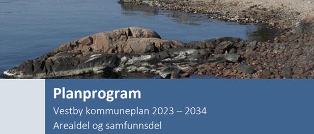 Planprogrammet for Vestby kommune er ute på høring