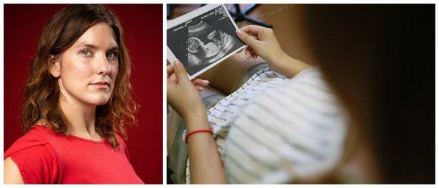 IKKE FLERE ABORTER: Faktum er at det virker som om kvinner er veldig gode til å ta kloke beslutninger om egen kropp, helse og fremtidig liv. Erfaringen fra andre land med senere grenser for selvbestemt abort viser at kvinner ikke tar abort noe senere selv om de får muligheten til det, skriver Maren Njøs Kurdøl.