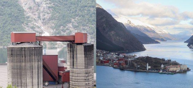 «Uten internasjonal kapital er det vanskelig å se for seg at de store moderniseringsprosjektene ved Tizir og Boliden vil bli realisert», skriver Gard Folkvord, Ørjan Andersson og Are Tomasgard.