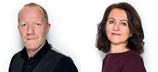 VURDERINGER: - I etterkant av PFUs behandling av OA-saken vil det også være naturlig å se på om vi bør gjøre endringer i veilederen vår, skriver Arne Jensen og Reidun Kjelling Nybø i Norsk Redaktørforening.