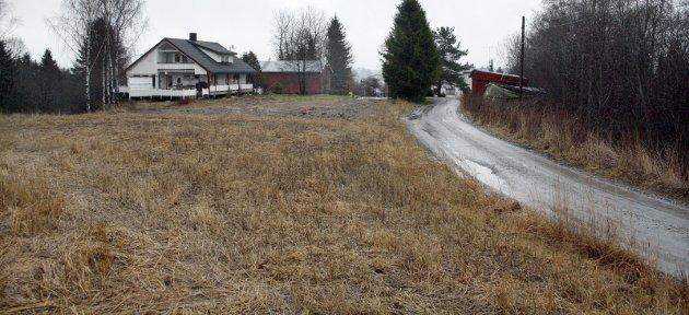 Ressurs: I løpet av et kveldsmøte i plan- og næringsutvalget gjør flertallet vedtak om å bygge ned nye 330 mål fulldyrket eller dyrkbar jord i Sørum. Foto: Rune Fjellvang