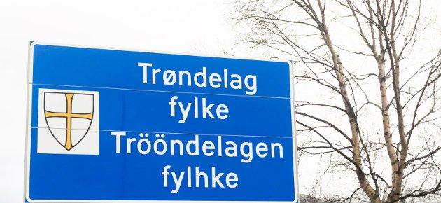 En vesentlig mangel ved utredningen om  fylkestilhørighet, er at man ikke har gjort sonderinger mot politikerne i Trøndelag, mener Ketil Strand Andersen.