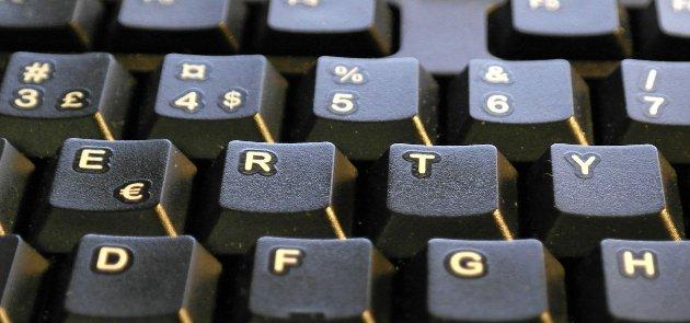 Informasjonsteknologi endrer samfunnet