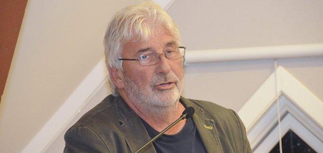 Øyvind Olsen, SV