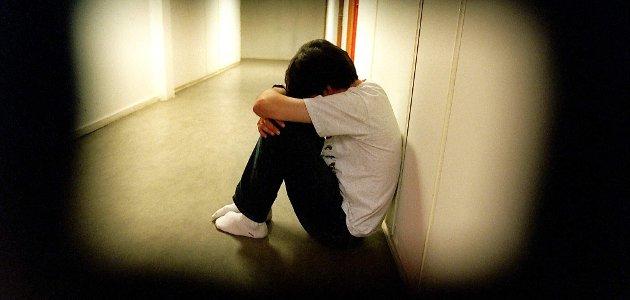 Psykisk helse: Norge er et av landene i verden som kan gi barn best oppvekstvilkår. Når det gjelder psykisk helse står det imidlertid ikke like godt til. Illustrasjonsfoto: ANB