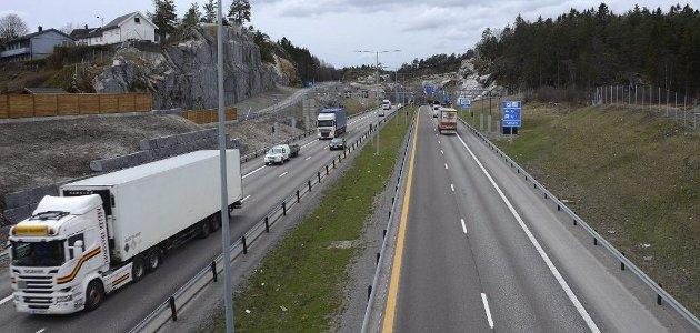 Veibygging: Det er med stor glede jeg ifølge Tvedestrandsposten ser at det er en liten sjanse for å slippe denne unødvendige veien.