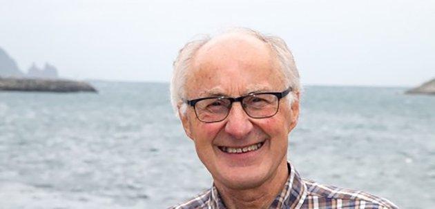 BEKYMRET: De øvrige basene opplever ikke samme beredskapssvikt, skriver Jan Eggesvik.