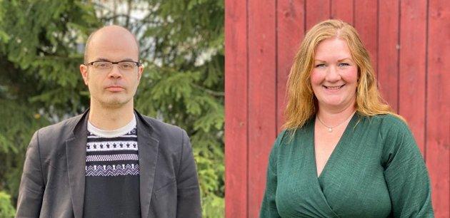 SPILLEREGLER: – Vi har sett under koronakrisa at de store og mektige har fått bestemme spilleregler, skriver Hans Olav Lahlum og Anne Lise Fredlund (SV)