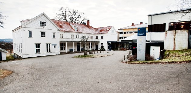 SEGREGERING: – Jeg håper lokaliseringen på Risum er et midlertidig tiltak som endres så snart kommunen har utarbeidet en helhetlig plan for sine eiendommer, skriver Erik Vitanza.