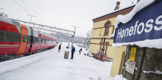 LANGSIKTIG PLAN: Stasjonen planlegges for bruk i 50-100 år. Utformingen må derfor være langsiktig og fleksibel, sier planleggingsleder Börje Karlsson i dette innlegget.
