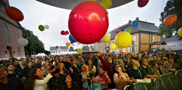 Kongsberg jazzfestival vil trenge økonomisk støtte, og det må politikerne sørge for, skriver nyhetsredaktør i Laagendalsposten, Linn Kristin Djønne.