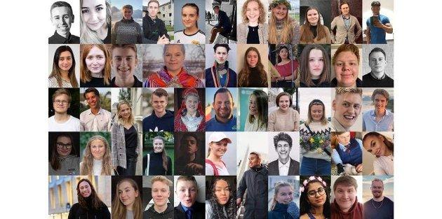 I vår ble det nedsatt et ungdomspanel på med 50 ungdommer fra Nord-Norge med hensikten å gi regjeringen råd i arbeidet med en ny nordområdemelding.