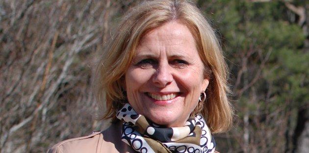 Kommentar Monica Vee Bratlie Ordfører i Hurum og Kvinnepolitisk leder i Viken Høyre