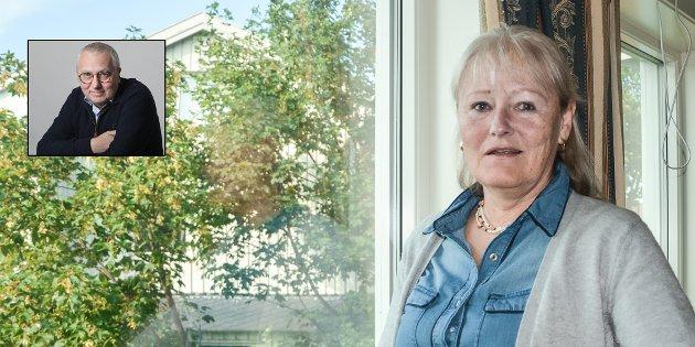 - Bodø er heldig som har engasjerte innbyggere som Tove Fagerhøi, skriver redaktør Børre Arntzen i denne kommentaren.