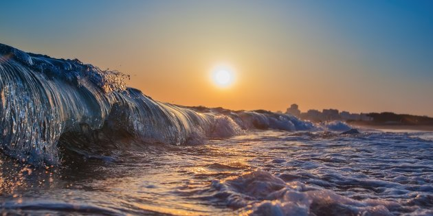 Ta grep nå, i morgen er det for sent, mener Arnt M. Storvik. Han vil beholde havet som matfat for våre oldebarn.