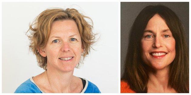 Tone Jørgensen er førsteamanuensis, og Mari Husabø, er stipendiat ved barnevernpedagogutdanninga ved HVL.