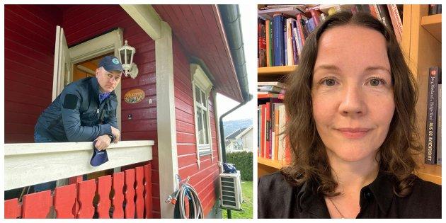 Knut Røneid si historie har vore med og inspirert denne kronikken frå forskar Sandra Opheim.